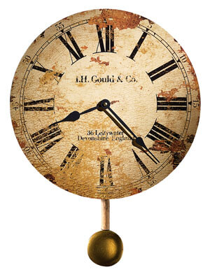 Howard Miller J. H. Gould and Co.™ II 620-257
