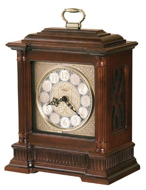 Howard miller mantel clock 612 481